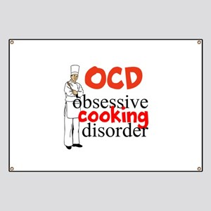 Cooking Disorder Banner