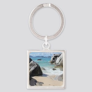 The Baths Keychains