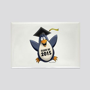 Class of 2015 Penguin Magnets