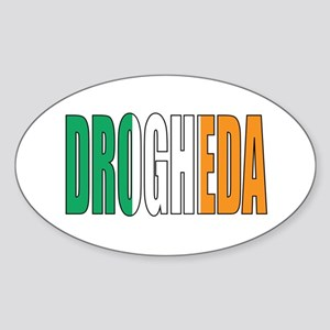 Drogheda Sticker