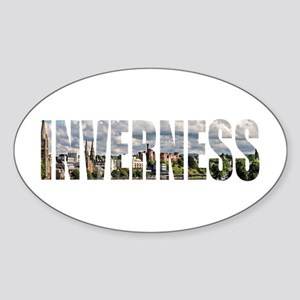 Inverness Sticker