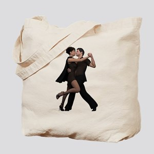 Dancers ~ Argentine Tango 2 Tote Bag