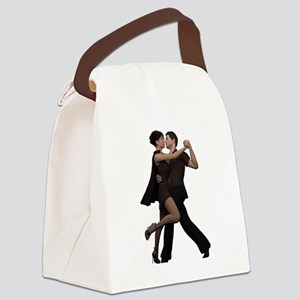 Dancers ~ Argentine Tango 2 Canvas Lunch Bag