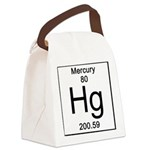 80. Mercury Canvas Lunch Bag