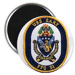 USS GARY Magnet