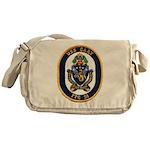 USS GARY Messenger Bag