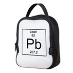 82. Lead Neoprene Lunch Bag