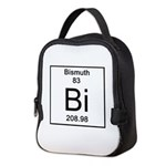 83. Bismuth Neoprene Lunch Bag