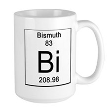 83. Bismuth Mugs