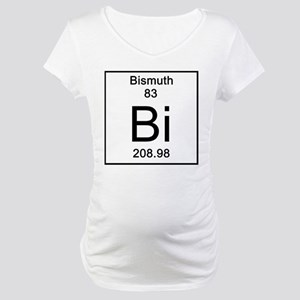 83. Bismuth Maternity T-Shirt