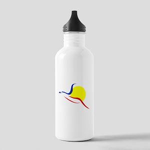 FAA_logo Stainless Water Bottle 1.0L