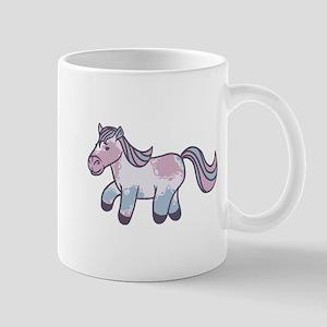 Cotton Candy Pony - Mug Mugs