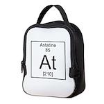 85. Astatine Neoprene Lunch Bag