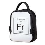 87. Francium Neoprene Lunch Bag