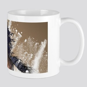 Awesome, beautiful horse Mugs