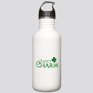 Lucky Charm Water Bottle