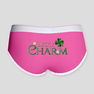 Lucky Charm Women's Boy Brief