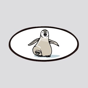 PENGUIN ON ICE Patch