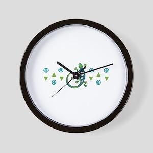 SOUTHWEST DESIGN Wall Clock