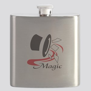Magic Flask