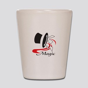 Magic Shot Glass