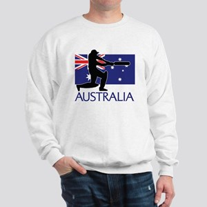 Australia Cricket Sweatshirt