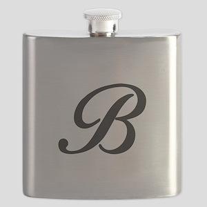 B-Bir black Flask