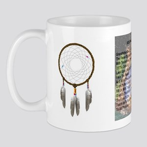 Sioux Prayer Mug