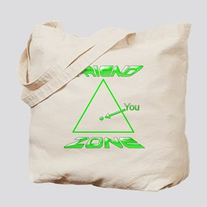 Friend Zone Tote Bag