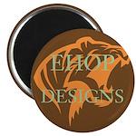 Ehop Designs Magnets
