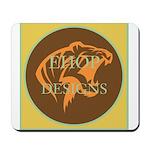 Ehop Designs Mousepad