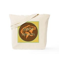 Ehop Designs Tote Bag