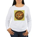 Ehop Designs Long Sleeve T-Shirt