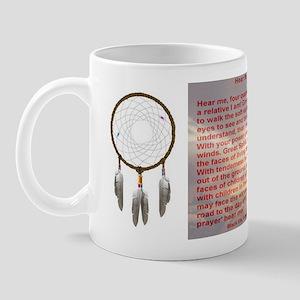 Here me Mug