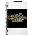 king fr mmxv black Journal