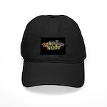 king fr mmxv black Baseball Hat