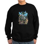 Trouble In The Forest Sweatshirt