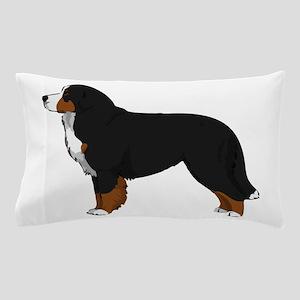 Bernese Mt Dog Pillow Case