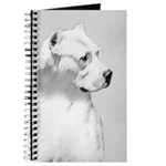 Dogo Argentino Journal