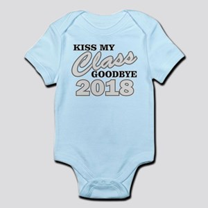 Kiss Goodbye Class 2018 Body Suit