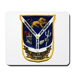 USS JESSE L. BROWN Mousepad