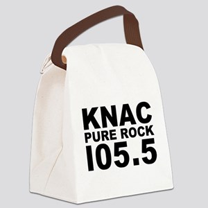 PURE ROCK KNAC Canvas Lunch Bag