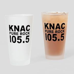 PURE ROCK KNAC Drinking Glass