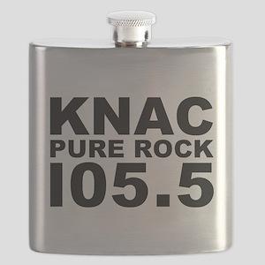 PURE ROCK KNAC Flask