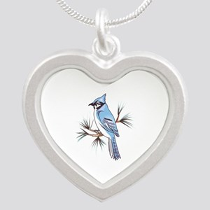 BLUEJAY Necklaces