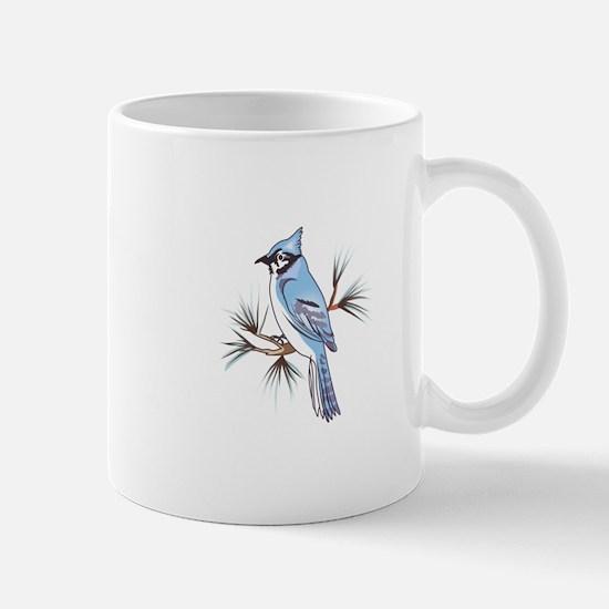 BLUEJAY Mugs