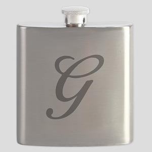 G-Bir gray Flask