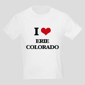 I love Erie Colorado T-Shirt