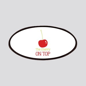 Cherry On Top Patch
