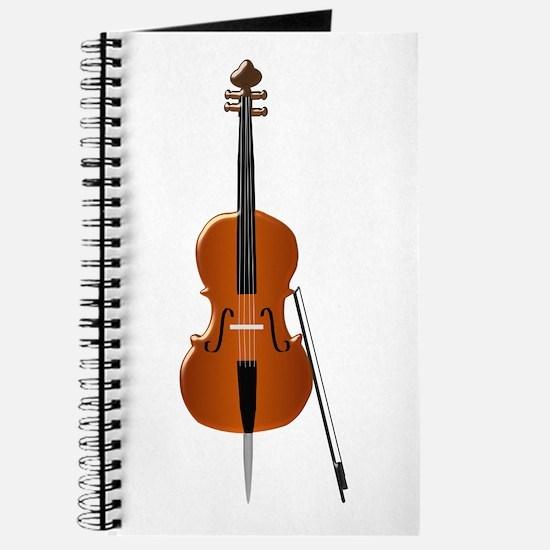 Cello Journal
